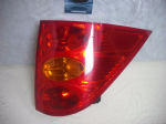 A GENUINE PEUGEOT 1007 2005-2009  REAR BACK LIGHT LAMP  O/S RIGHT